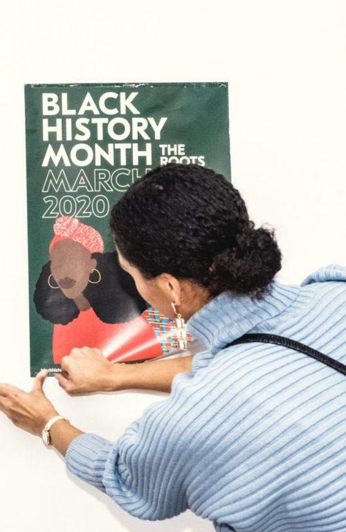 OSU - Black History Month 2